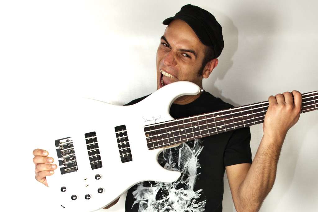 Simone Vignola M2 Guitars