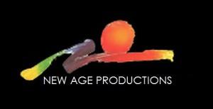 New Age Production Logo