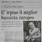 Intervista su Buongiorno Irpinia