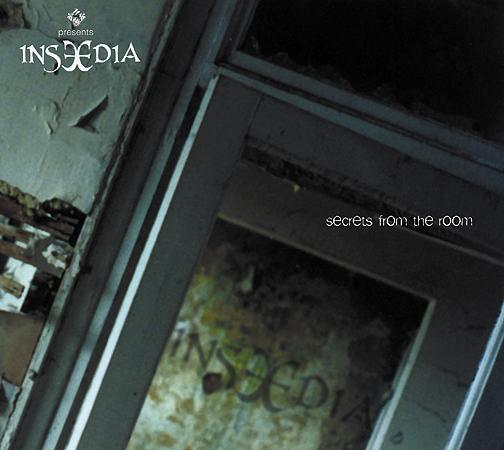 Inseedia - Secrets from the Room