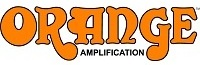 Orange Amplifiers Logo