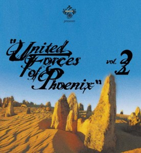 Inseedia - United Forces of Phoenix