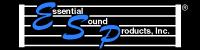 ESP Cables - Essential Sound - Logo