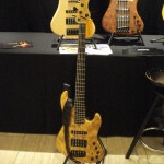Windmill J-Modern Gold Bass