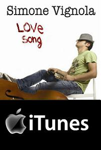 Simone Vignola – Love Song [Buy on iTunes Store]