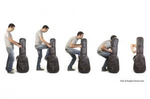 Evolution of bass player