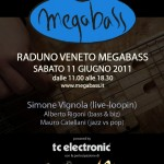 SimoneVignola.com-Poster Raduno Veneto Megabass