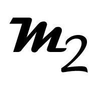 M2 Guitars Logo