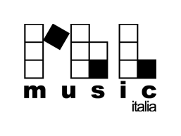 RBL Music Italia Logo