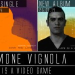 Simone Vignola-New Album+NewSingle 2014