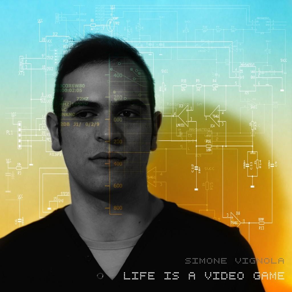 simone vignola - life is a video game