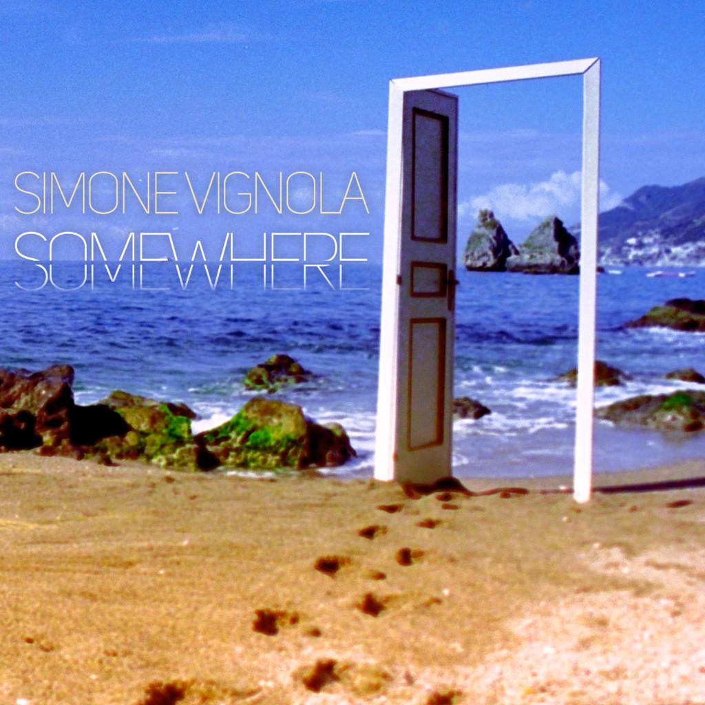 simonevignola - somewhere - cover