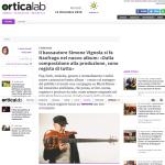 orticalab - intervista a simone vignola