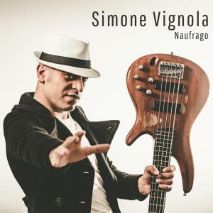 Simone Vignola - Naufrago (Front)