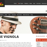 guitarclub magazine recensione