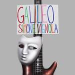 Simone Vignola - Galileo (Cover)