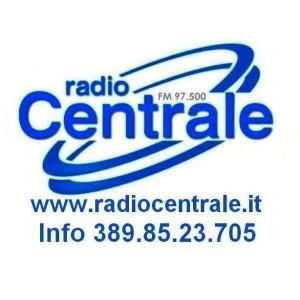 RADIO CACCAMO CENTRALE LOGO